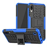 Labanema Galaxy M10 / A10 Case, Heavy Duty Shock Proof