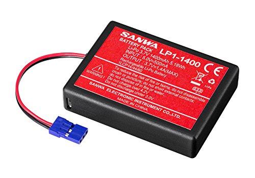 三和電子機器 TXバッテリー LP1-1400 107A10971A