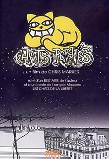 Chats perchés [Francia] [DVD]