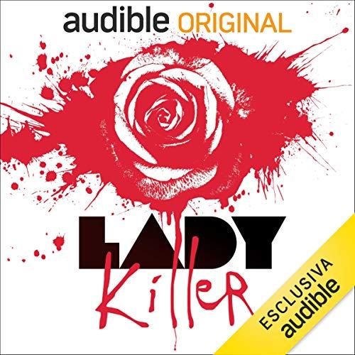 Lady Killer. Serie completa copertina