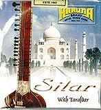 Set de 18 cuerdas Karuna para sitar indio (7+11)...