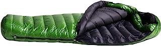 Best Western Mountaineering 10 Degree Versalite Sleeping Bag Moss Green 6FT / Right Zip Review