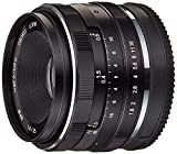 Meike Optics 20770005Lente 25mm f1.8Nikon Negro