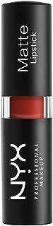 nyx alabama lipstick