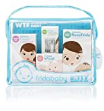 Product Image of the Fridababy Bitty Bundle of Joy Mom & Baby Healthcare and Grooming Gift Kit