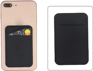 porte-cartes Sequins argent porte-cartes Exing Porte-cartes porte-carte didentit/é