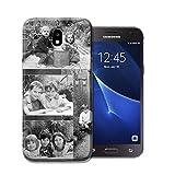 Coque Samsung J7 2017 a Customiser/Coque Personnalisable Samsung SM J730