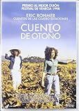 Cuento De Otoño [DVD]
