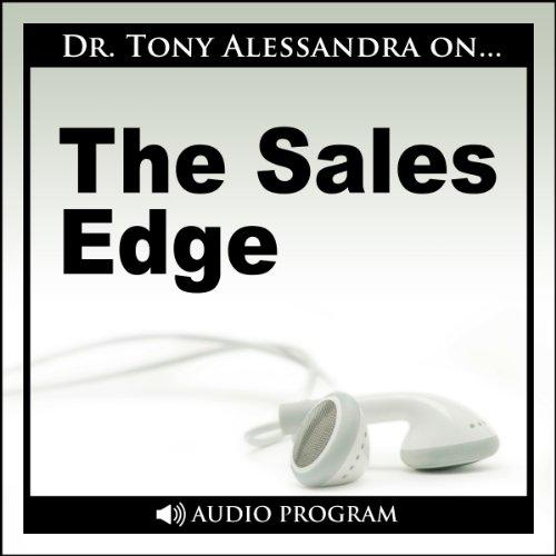 Alessandra on…The Sales Edge Titelbild