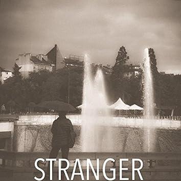 Stranger (with Diana Stefanova)