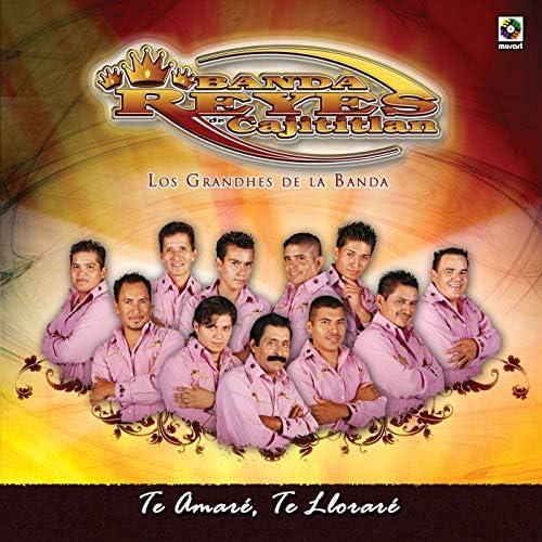 Banda Reyes de Cajititlán de Cosme Tadeo