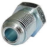 AERZETIX: 2X Racores conexión para línea Manguera Tubo de Freno M12x1 C42633