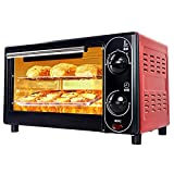 Yongqin Hot Pot Barbecue Halogenofen Elektroofen, Haushalt Multifunktionaler 12L Home Mini...