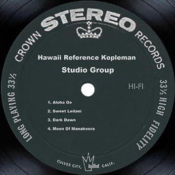 Hawaii Reference Kopleman