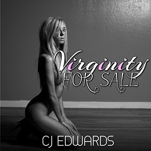 Virginity for Sale audiobook cover art
