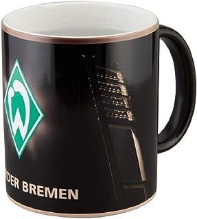 Werder Bremen Flutlichtmast Magic Mug Tasse