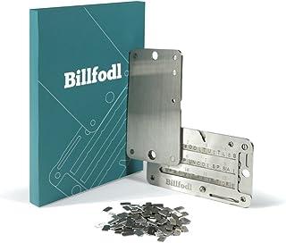 billfodlプライベートキーバックアップ