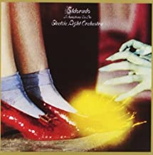 Eldorado by THE ELECTRIC LIGHT ORCHESTRA [Music CD]