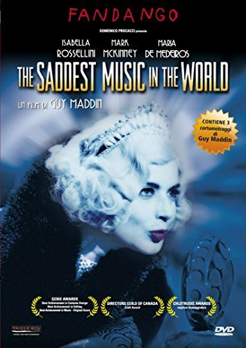 The Saddest Music In The World by Isabella Rossellini