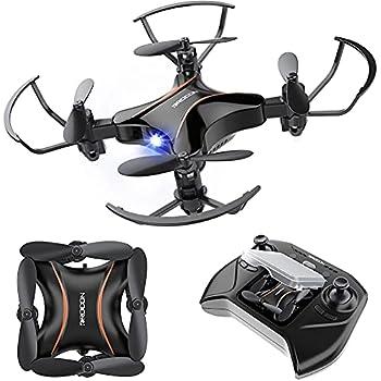 Best foldable pocket drone Reviews