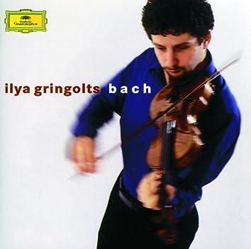 Bach: Partitas Nos.1 & 3; Sonata No.2