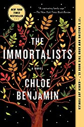 The Immortalists by Chloe Benjamin | 2019 Summer Reading List