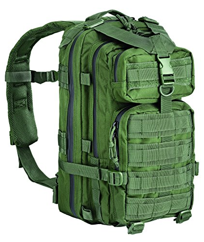 DEFCON 5 Tactical Back Pack Hydro COMPATIBILE OD Vert Tactical Back Pack Hydro Compatible Or Vert
