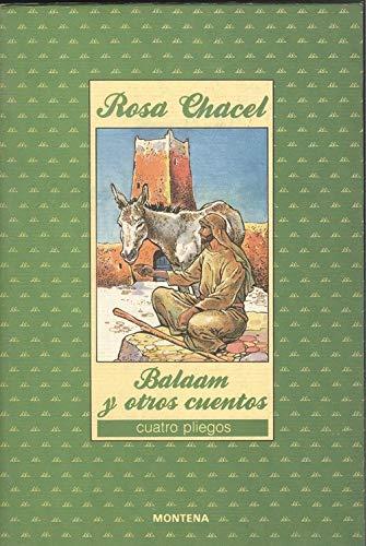 Balaam Y Otros Cuentos