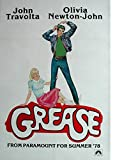Forry Grease Metall Poster Retro Blechschilder Vintage
