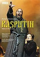Rautavaara:  Rasputin [DVD] [Import]