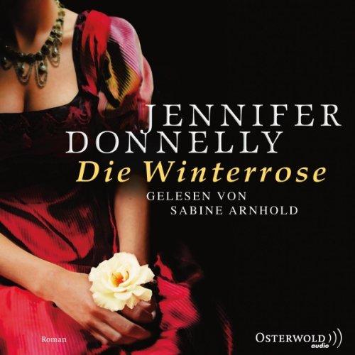 Die Winterrose cover art