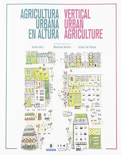 AGRICULTURA URBANA EN ALTURA