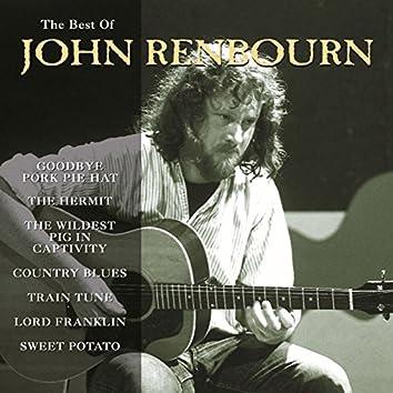 The Best of John Renbourn