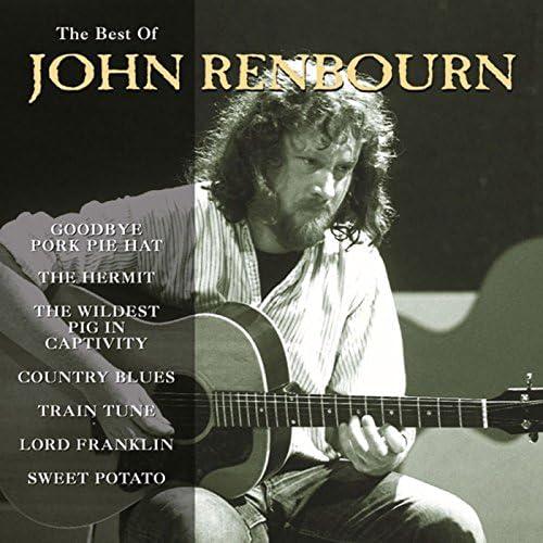 John Renbourn