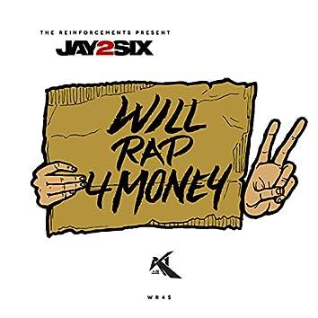 Will Rap 4 Money EP