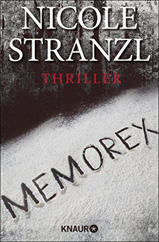 Memorex: Thriller (German Edition)
