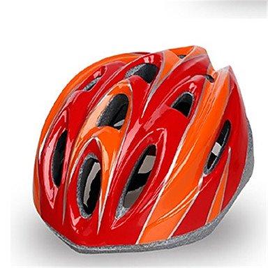 MEEX Casco de Bicicleta Deportivo Unisex, 17 Rejillas de Ventilación, Ciclismo, Nieve,...