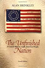 the unfinished nation 4th edition