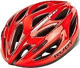 Rudy Project Zumy - Casco de Bicicleta - Rojo Contorno de la Cabeza S-M | 54-58cm 2019