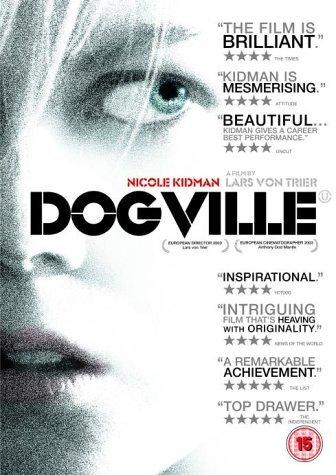 Dogville [Reino Unido] [DVD]
