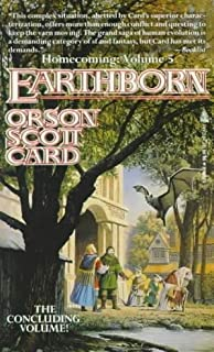 Earthborn: Homecoming Volume 5
