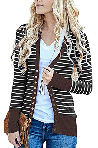 Argyle Cardigan Sweater - 9
