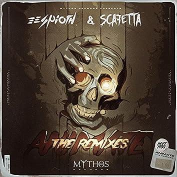 Animate [The Remixes]