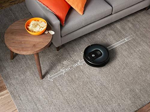 iRobot Roomba 960, aspirateur robot...