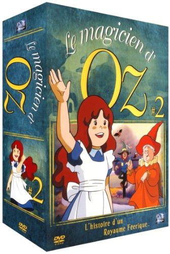 Le Magicien d'oz, vol. 2