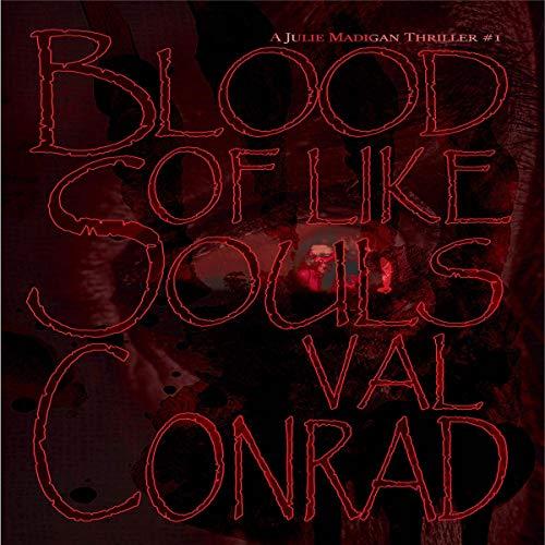 Blood of Like Souls audiobook cover art