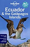 Lonely Planet Ecuador & the Galapagos Islands (Travel Guide)
