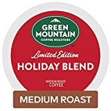 Green Mountain Coffee Roasters Holiday Blend Coffee 12ct