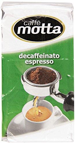 Motta - Espresso Decaffeinato - 250 G