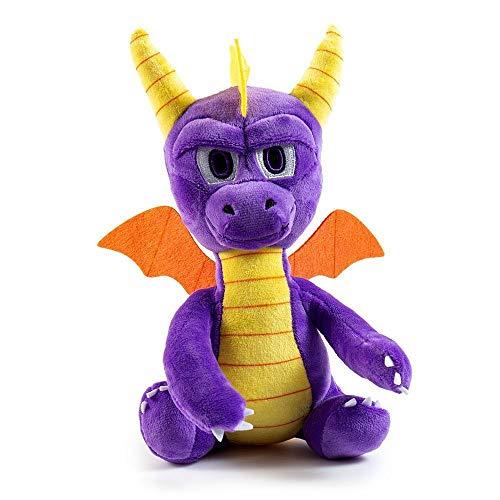 Spyro Kidrobot The Dragon Phunny 8 Inch Plush Figure